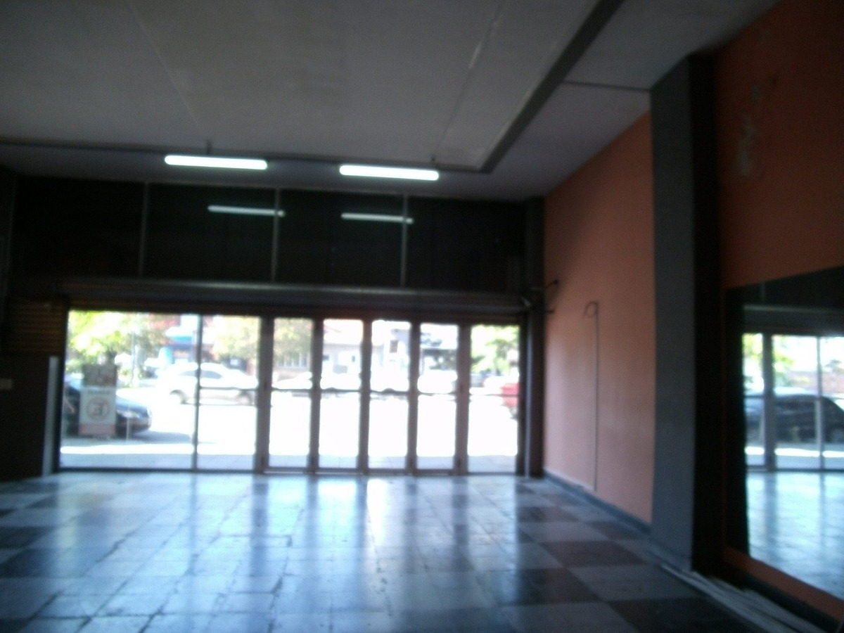 alquiler local comercial-