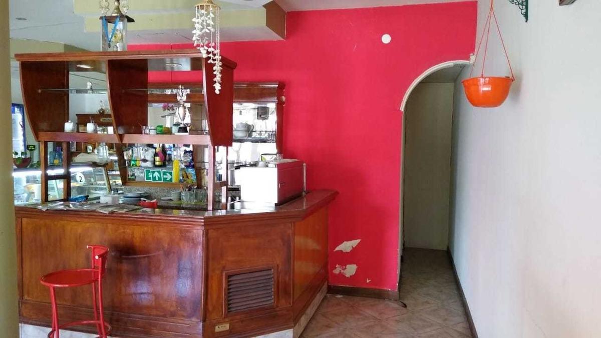 alquiler  local comercial  118 m2  martin coronado