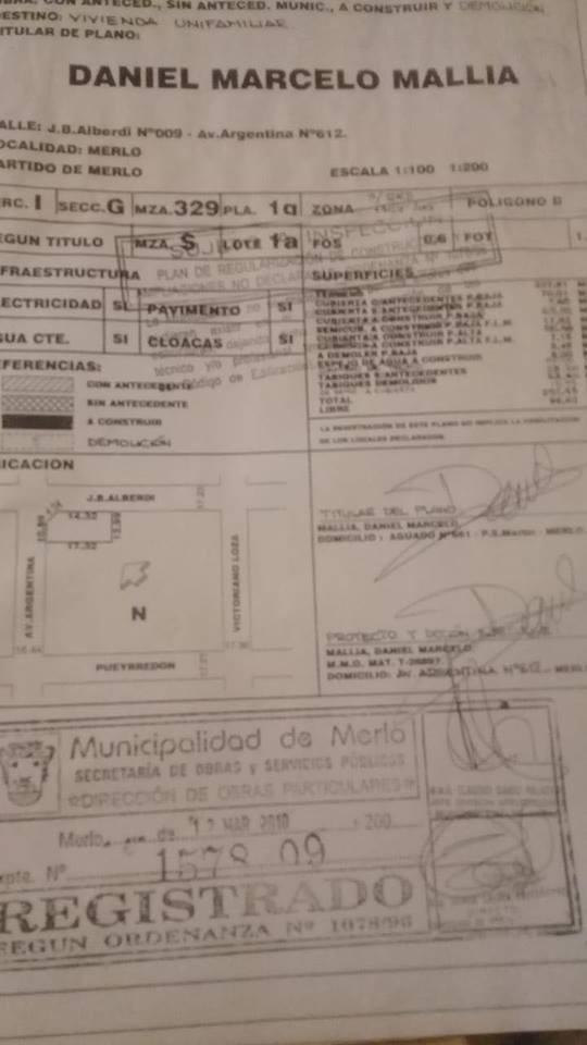 alquiler - local comercial - av. argentina esq. alberdi