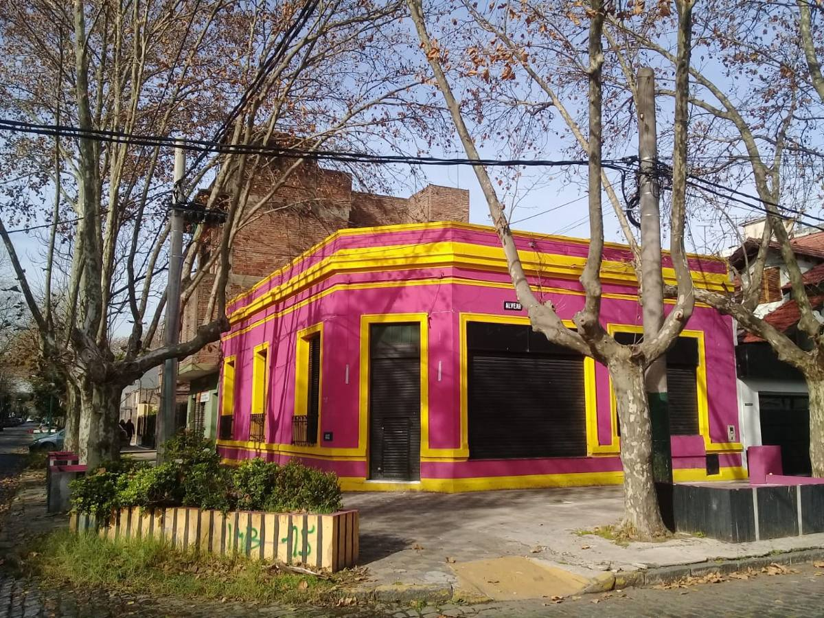 alquiler local comercial, banfield