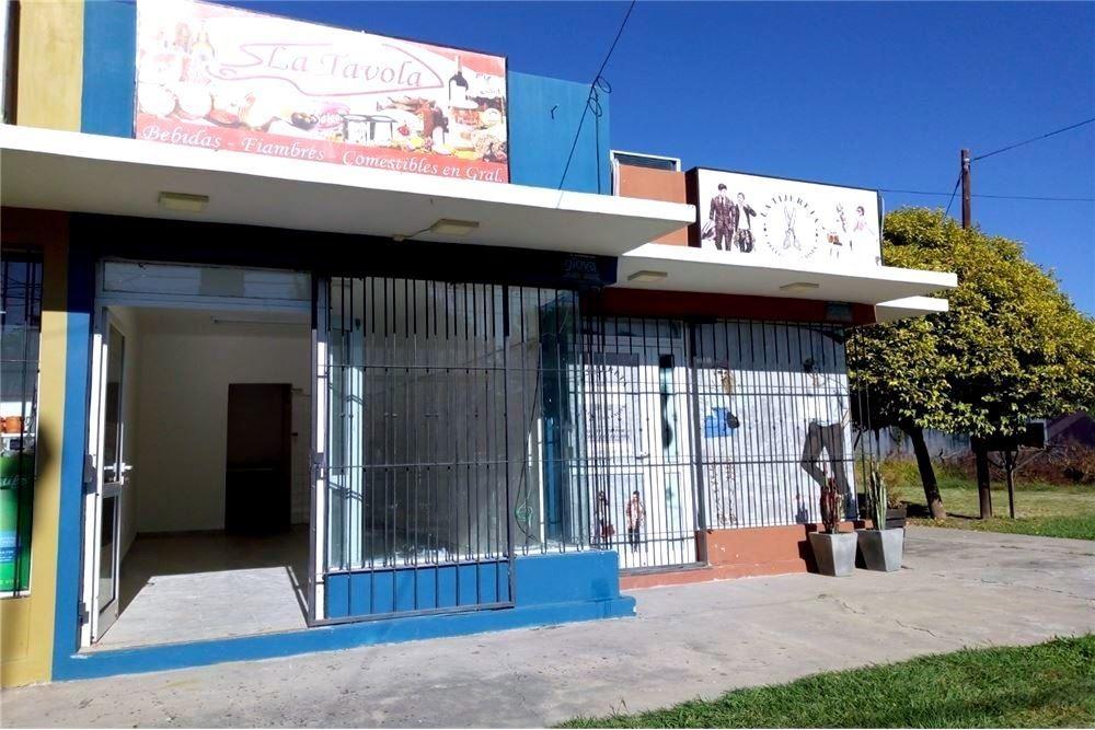 alquiler local comercial + barrio san carlos