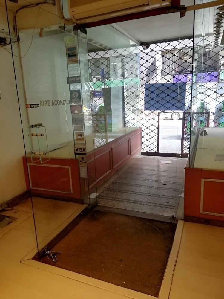 alquiler local comercial centro a mts 18