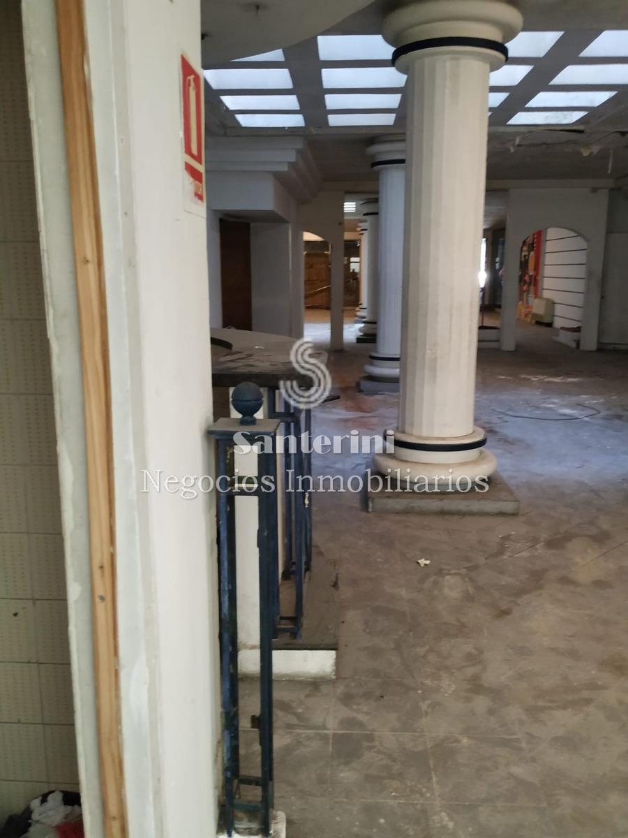 alquiler local comercial centro, andes y 18 de julio, excelente zona comercial