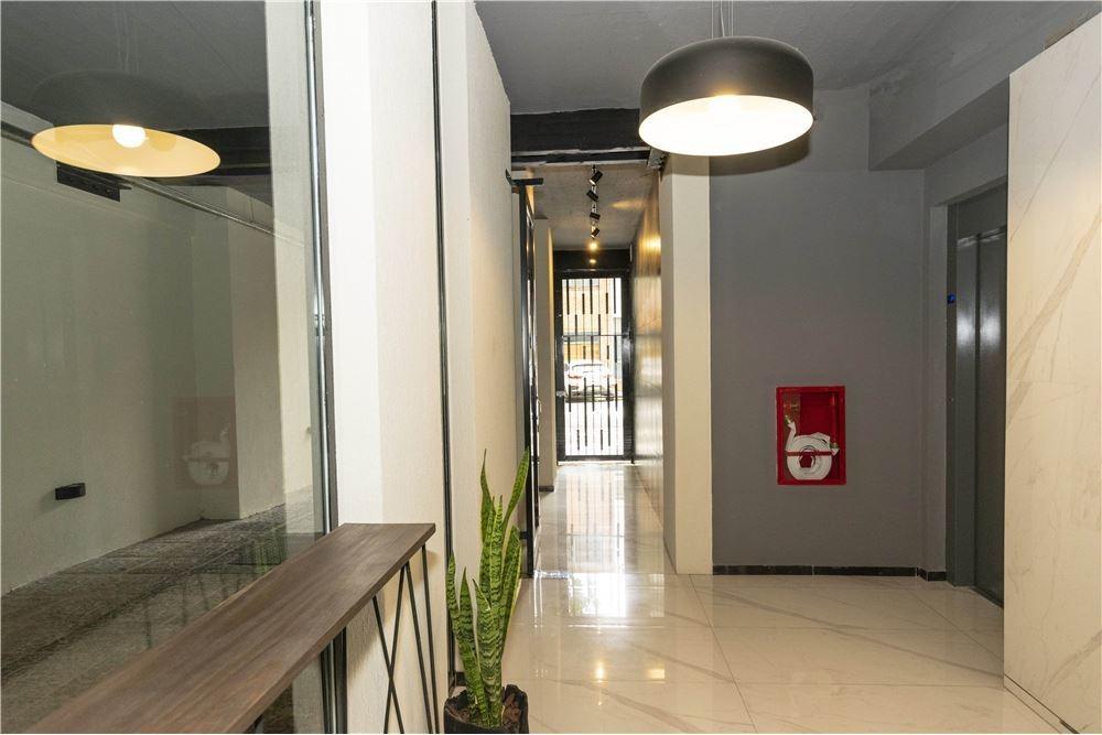 alquiler local comercial c/oficinas e villa crespo