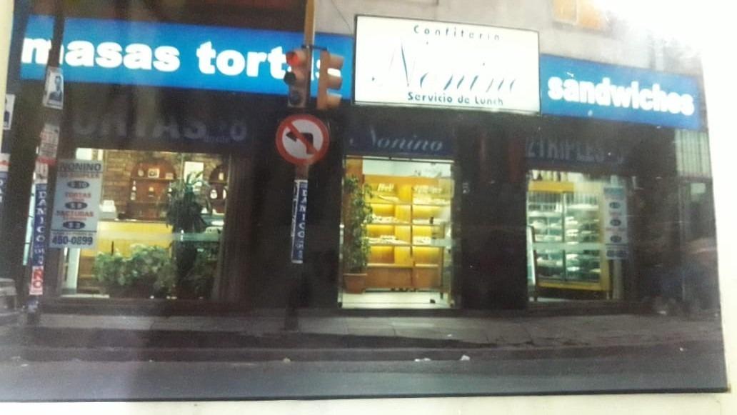 alquiler local comercial en esquina villa tesei