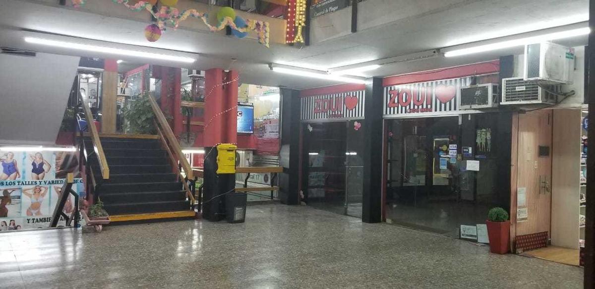 alquiler - local comercial gria chilavert y montiel (a195)