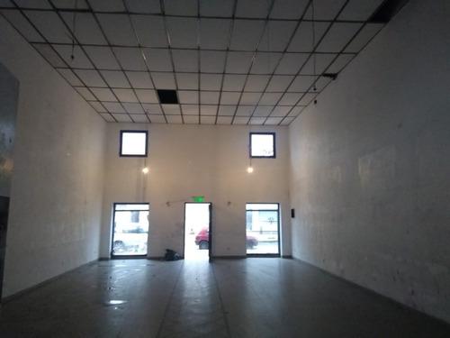 alquiler local comercial, la plata centro 10 (39 y 40)