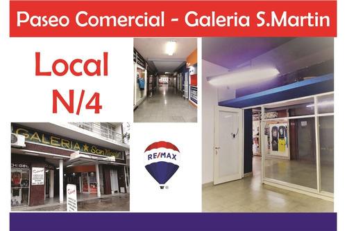 alquiler/ local comercial-oficina/ rafaela