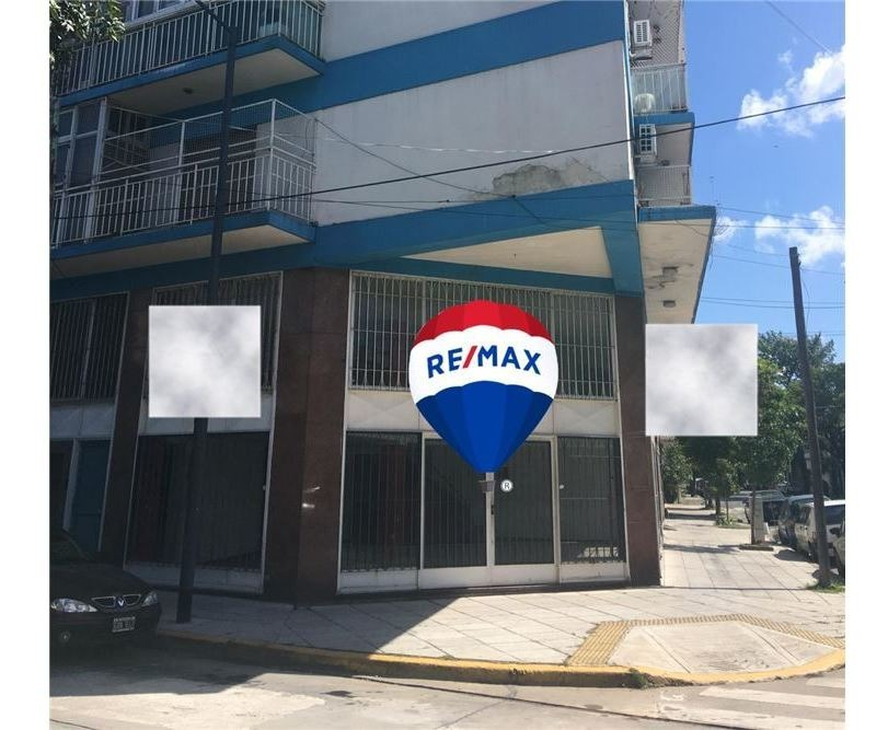 alquiler local comercial parque chacabuco