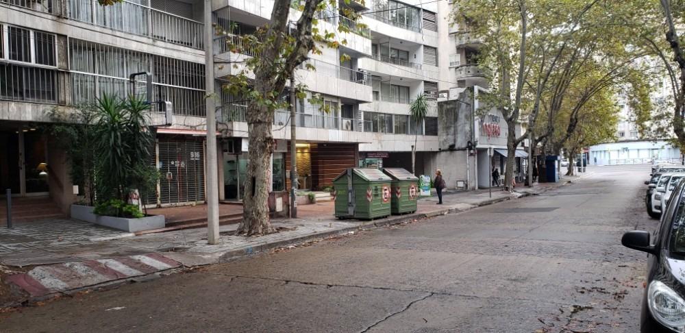alquiler local comercial pocitos benito blanco y av. brasil