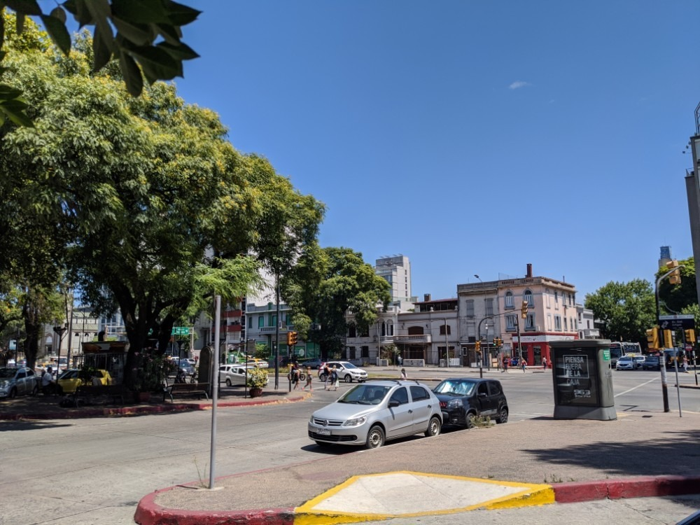 alquiler - local comercial - tres cruces