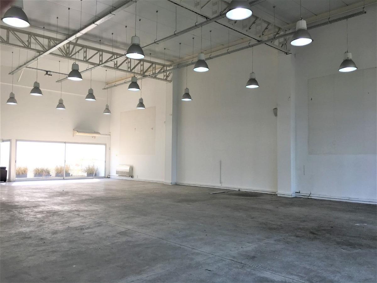 alquiler local comercial zona world trade center