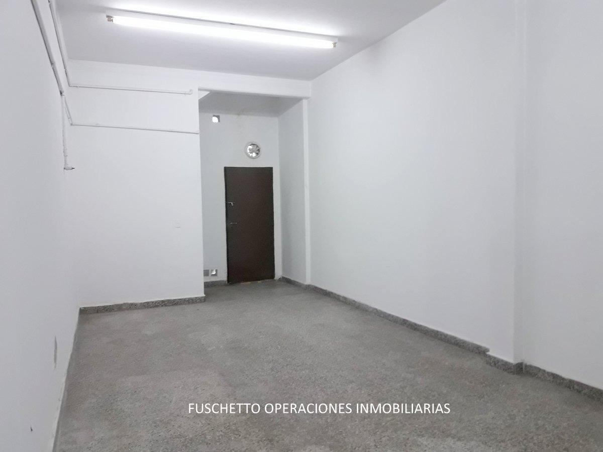 alquiler - local de 27 m² - ciudad madero (cod 723)