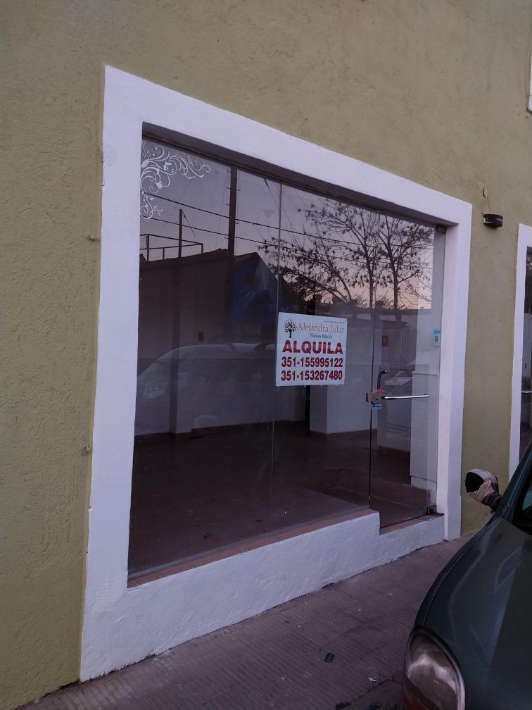 alquiler local en alquiler villa allende