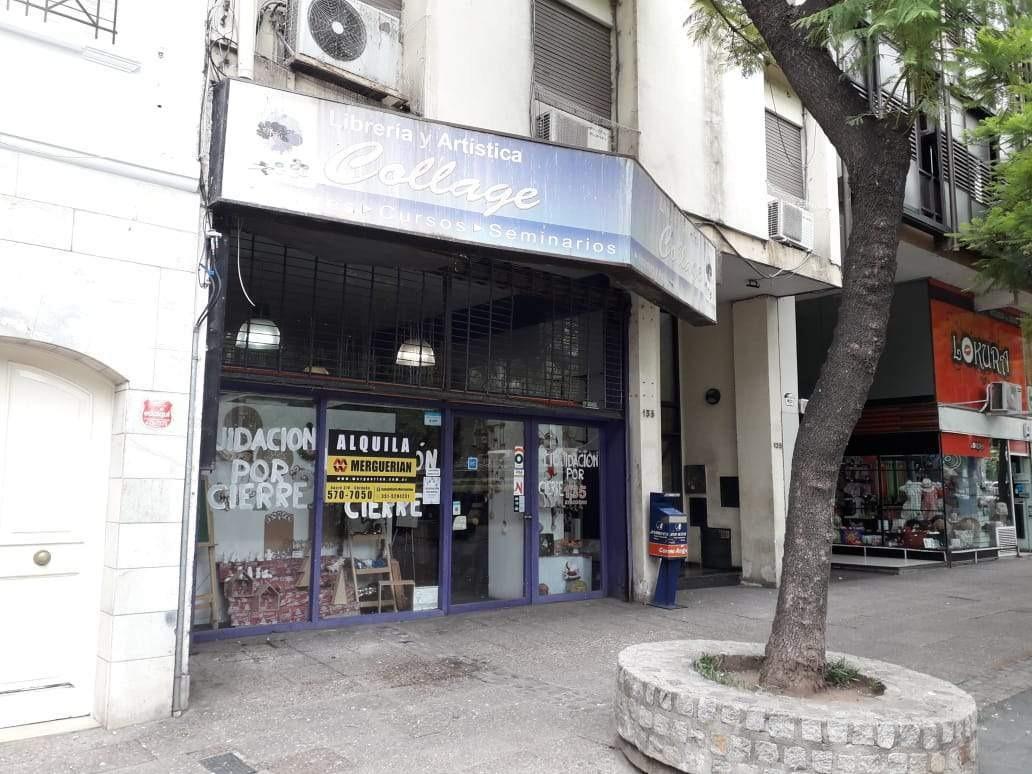 alquiler local en ayacucho -centro