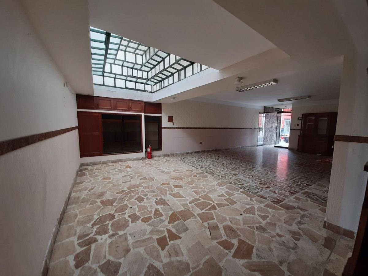 alquiler local en centro histórico de trujillo