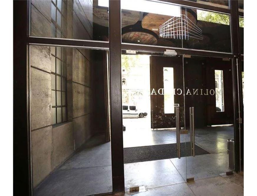 alquiler local /oficina molina ciudad barracas
