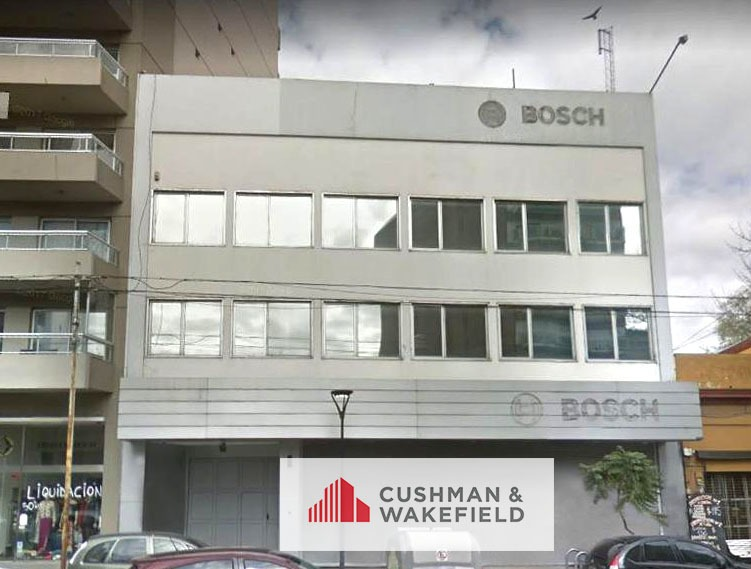 alquiler local + oficinas - av. córdoba 5160