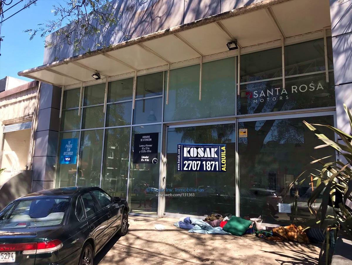 alquiler local para oficina zona world trade center