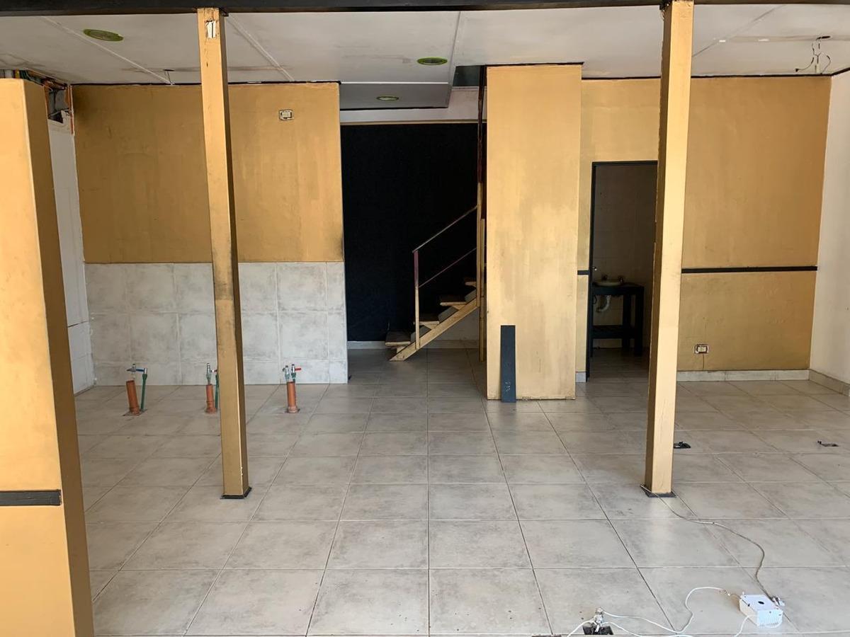 alquiler - local - pilar centro
