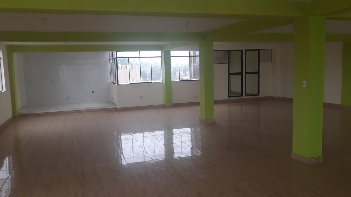alquiler local piso3 240mt2 restaurant gymnasio consultori