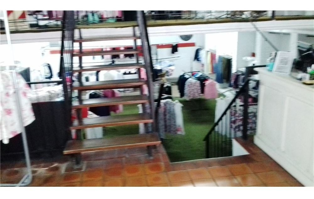 alquiler local san isidro zona comercial