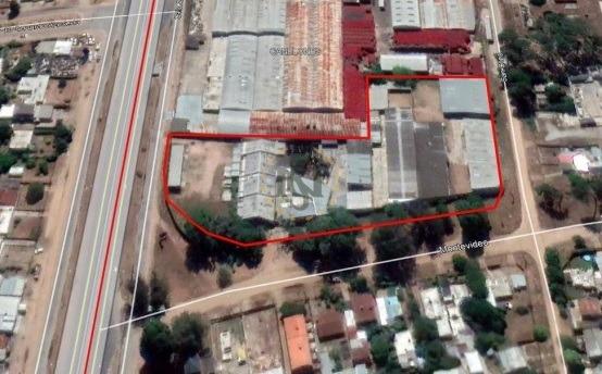 alquiler local terreno sobre camino carrasco prox aeropuerto
