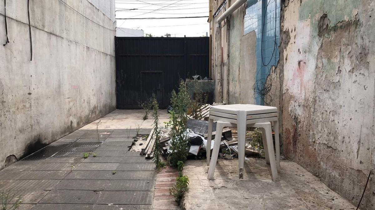 alquiler local vicente lopez ex gastronomico villa martelli