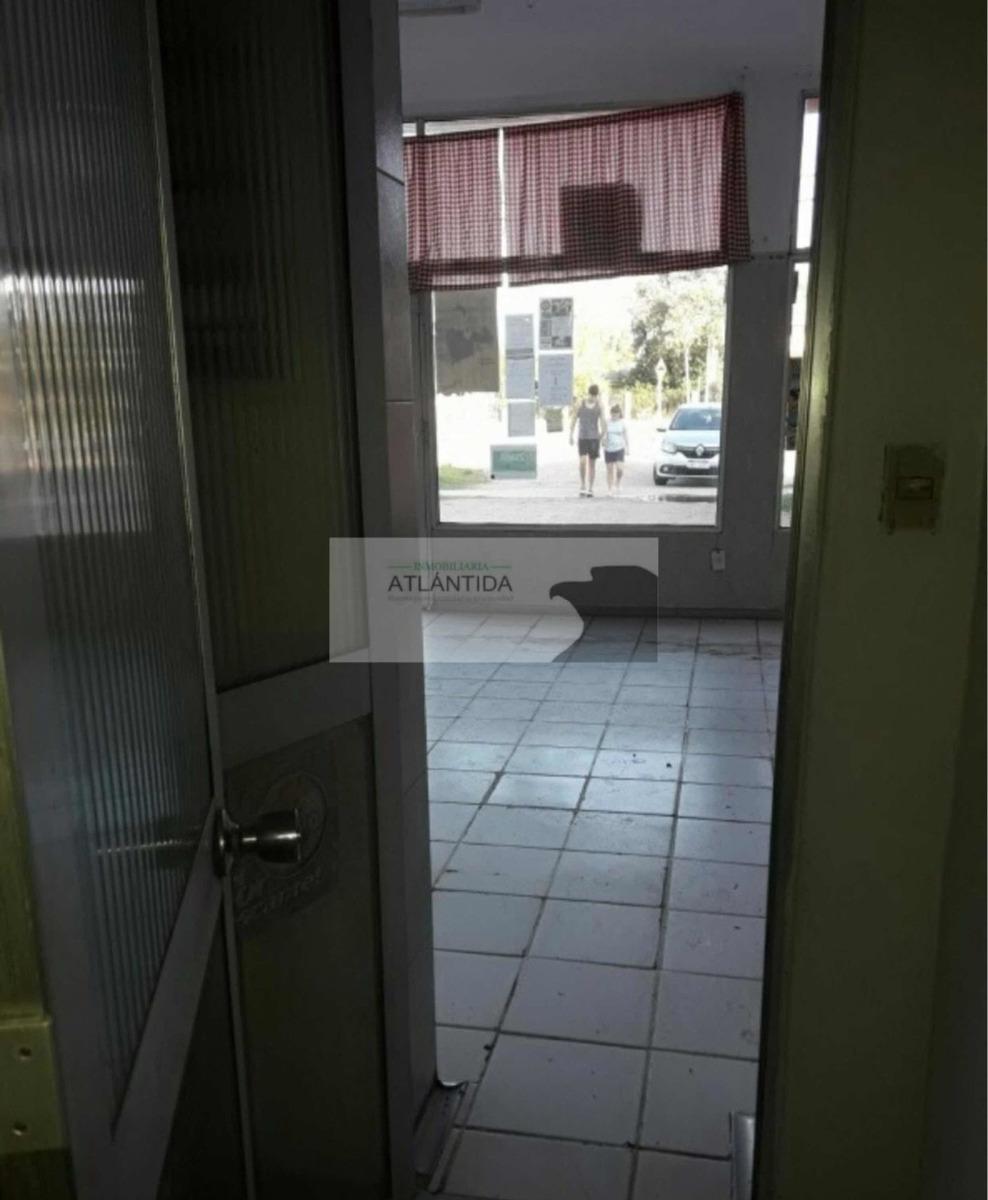 alquiler local villa garcía ruta 8, inmobiliaria atlántida !