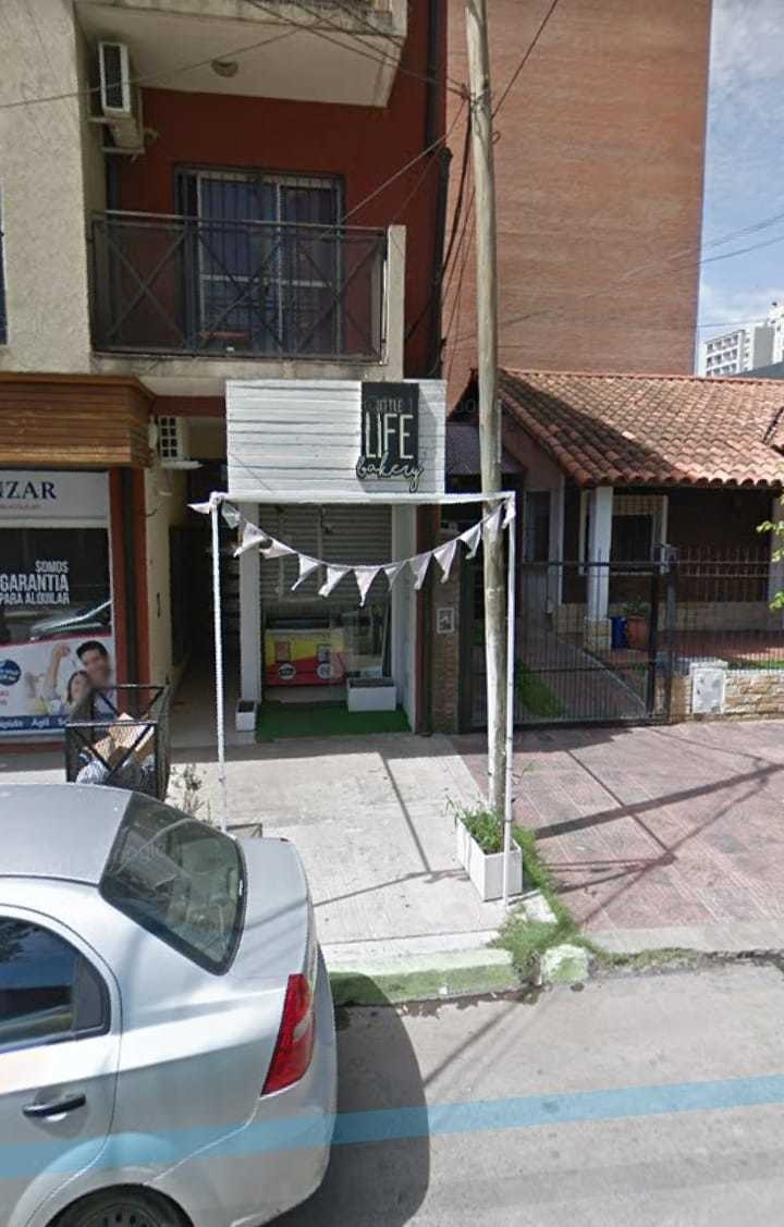 alquiler local zona bar san miguel