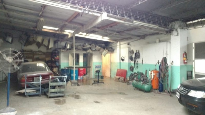 alquiler local/taller b° alto alberdi