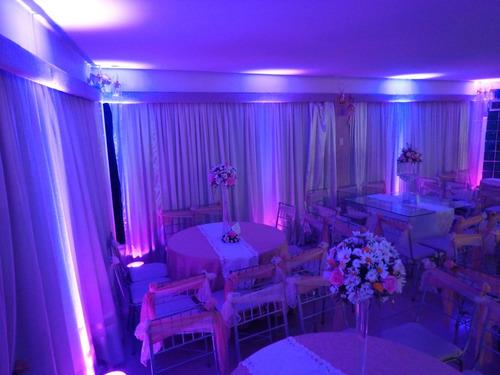 alquiler lucer para decoracion eventos fiestas tarimas