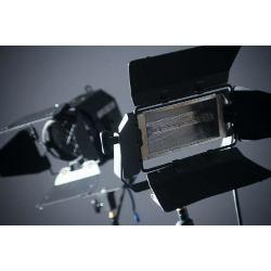 alquiler luces cine, iluminación, fresnel, gopro, sonido