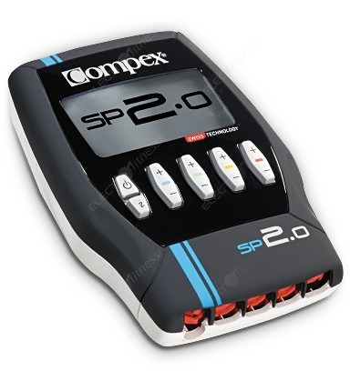 alquiler magneto  30 d ultra tens electrodos compex  nuñez