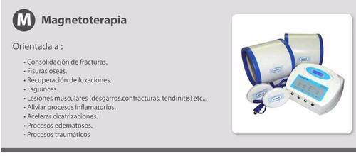 alquiler magneto- kinesiologia, envio gratis cap. y prov.