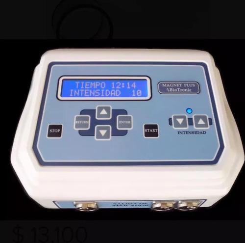 alquiler magneto magnetoterapia ultrasonido - zona sur