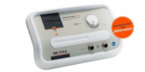 alquiler magneto meditea (magnetoterapia) 30 días magnes