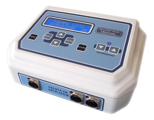 alquiler magneto terapia magnetoterapia kinesiologia equipo