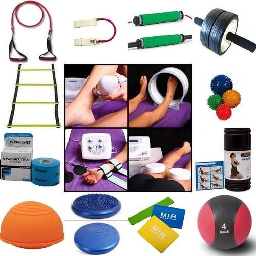 alquiler magneto y equipos kinesiologia en bs as y córdoba