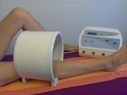 alquiler magnetoterapia + almohadilla frío calor de regalo!!