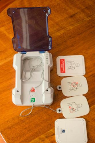 alquiler maniquies para rcp  y  equipos de emergencia