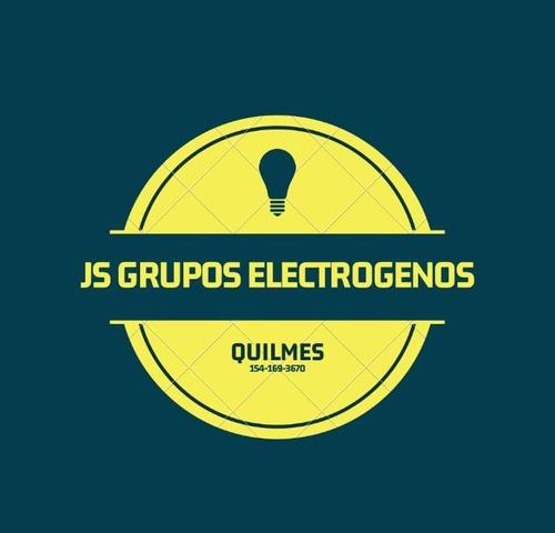 alquiler mant repar venta grupos electrógenos autoelevadores