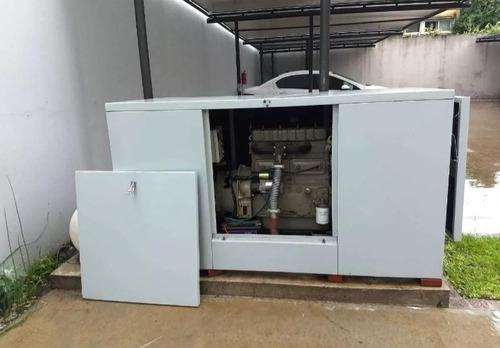 alquiler mantenimiento reparación y venta de generadores