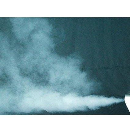 alquiler máquina de humo ó máquina de burbujas
