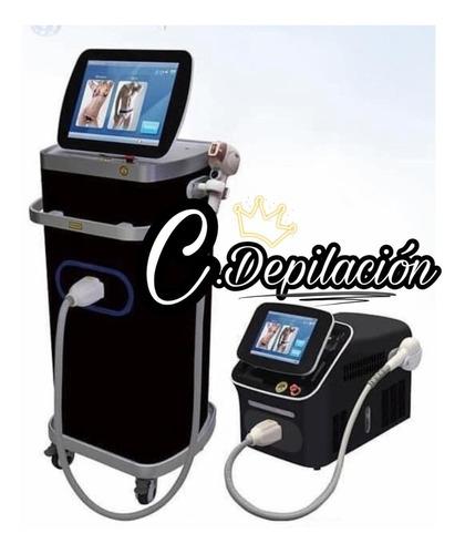 alquiler maquina laser depilacion definitiva speed, soprano