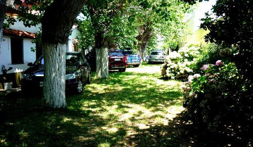 alquiler mar de ajo jardin parrilla estacionamiento oferta