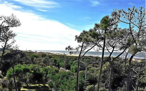alquiler mar de las pampas a metros de la playa -