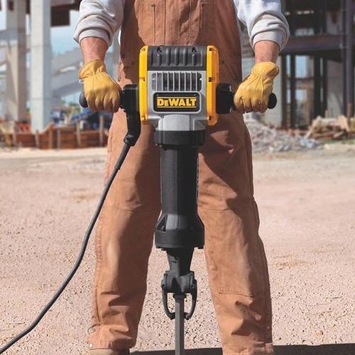 alquiler martillo electrico dewalt 110v 30 kg