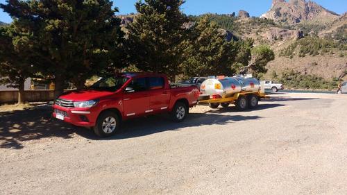 alquiler mensual de vehículos  autos camionetas 4x4 comercia
