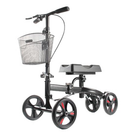 Alquiler Mensual Scooter-andador Ortopedico De Rodilla